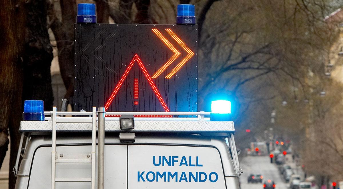 Unfallkommando / Foto: ©  BMI / Egon Weissheimer