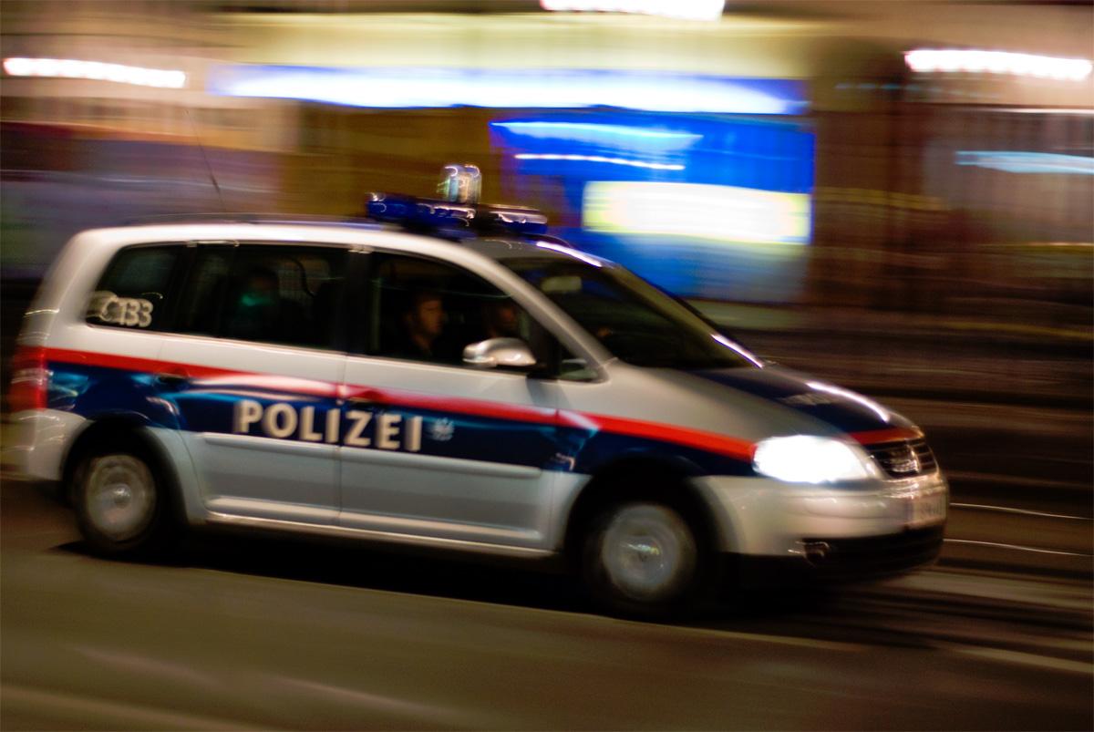 Polizei-Einsatz / Foto: sejanc / flickr.com