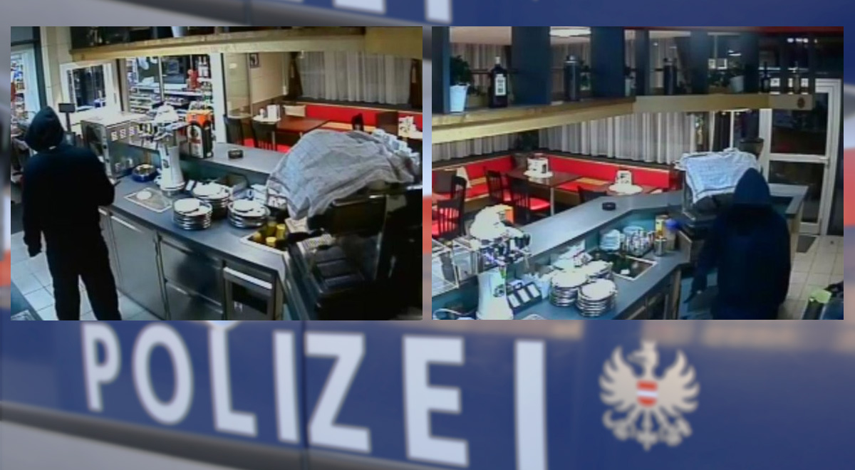 Raubüberfall Sollenau / Foto: LPD NÖ