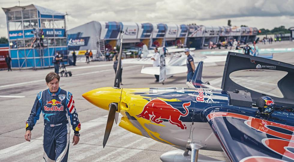 Red Bull Air Race 2018 / Foto: Balazs Gardi/Red Bull Content Pool