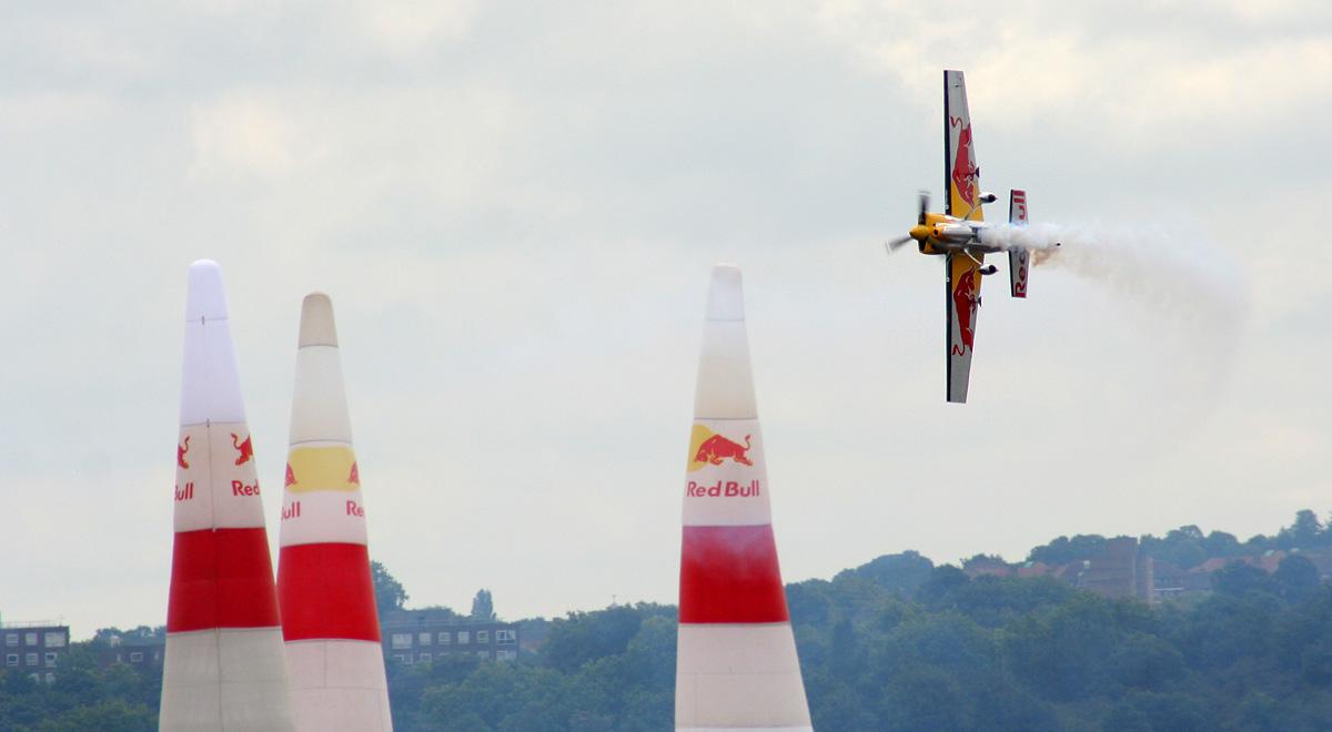 Red-Bull-Air-Race Wiener Neustadt / Foto: Tony Hisgett, wikimedia (CC BY 2.0)
