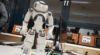 Robotiklabor FH Wr. Neustadt / Foto: © FHWN