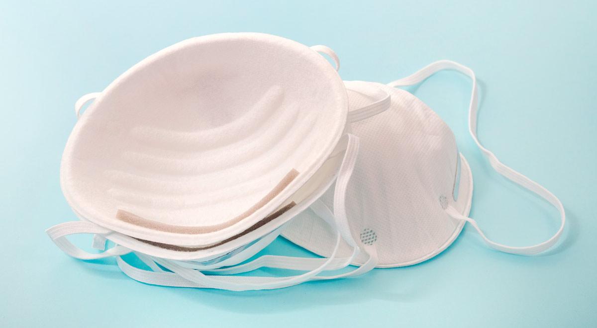Medizinische Schutzmasken / Foto: freepik