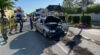 Schwerer Verkehrsunfall im Ortsgebiet von Felixdorf / Foto: RKNÖ/N.Lueger