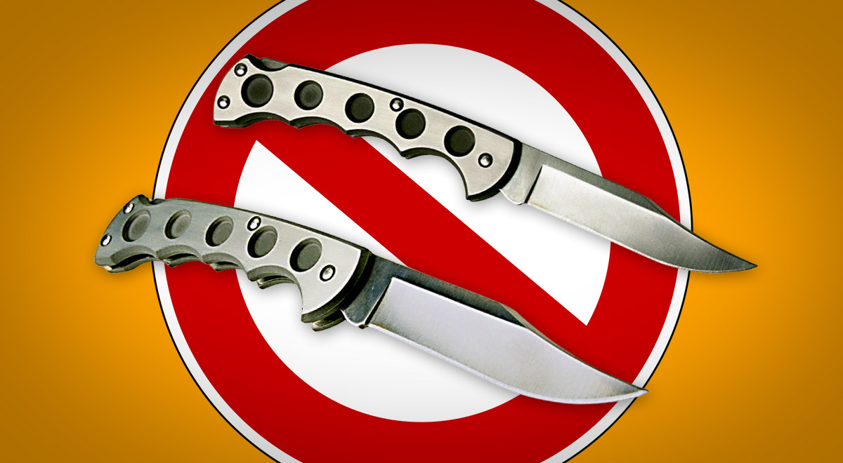 Sektorales Waffenverbot