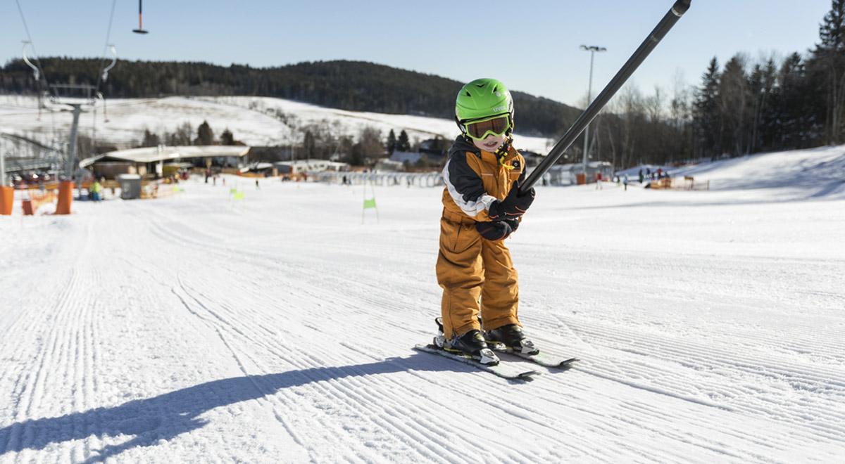 Skispaß in St. Corona am Wechsel / Foto: zVg.