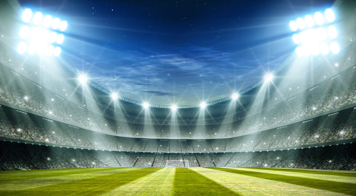Smart Arena LED / Foto: freepik