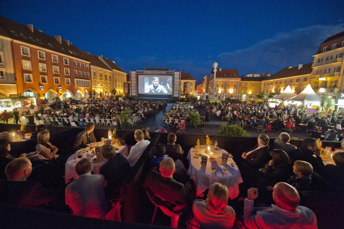 sommerkino in wiener neustadt wn24 wiener neustadt. Black Bedroom Furniture Sets. Home Design Ideas