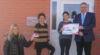 Spendenübergabe Frauenhaus / Foto: SPÖ NÖ