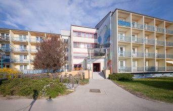Stadtheim Wiener Neustadt / Foto: APA-Fotoservice/Buchacher