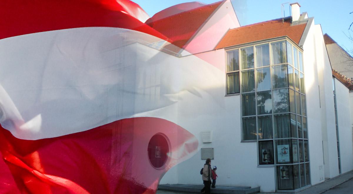 Stadtmuseum am Nationalfeiertag / Foto: Wolfgang Glock (CC BY-SA 3.0), bearbeitet