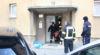 Bergung einer verletzten Person / Foto: Presseteam d. FF Wr. Neustadt
