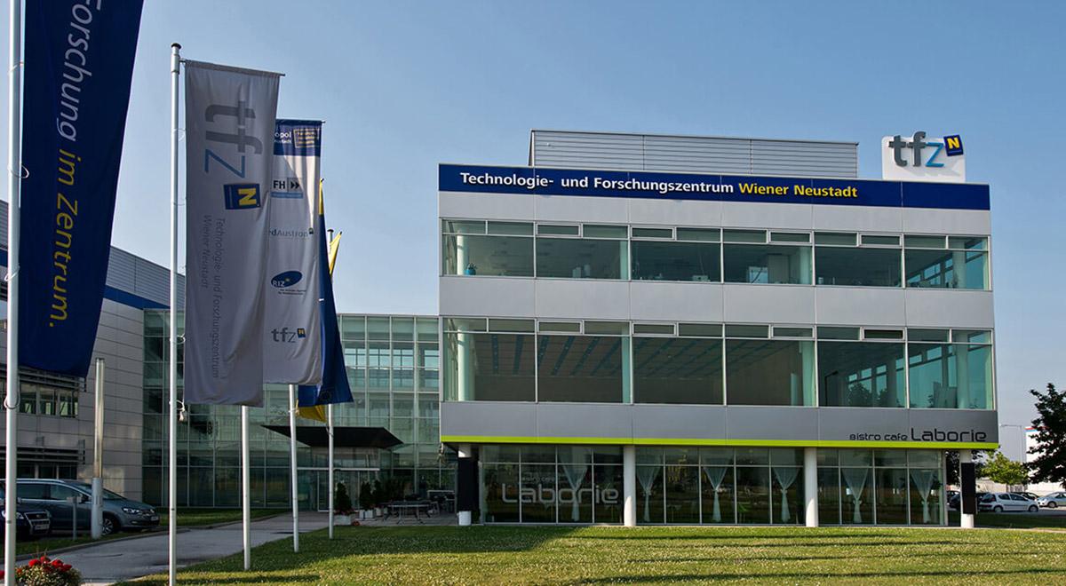 TFZ Wiener Neustadt / Foto: © Foto Tschank