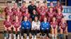 Team 2020 / Foto: © Roomz Hotels ZV Handball Wiener Neustadt / Stephan Woldron