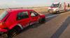 Verkehrsunfall bei Eggendorf / Foto: RKNÖ / B.Loibl