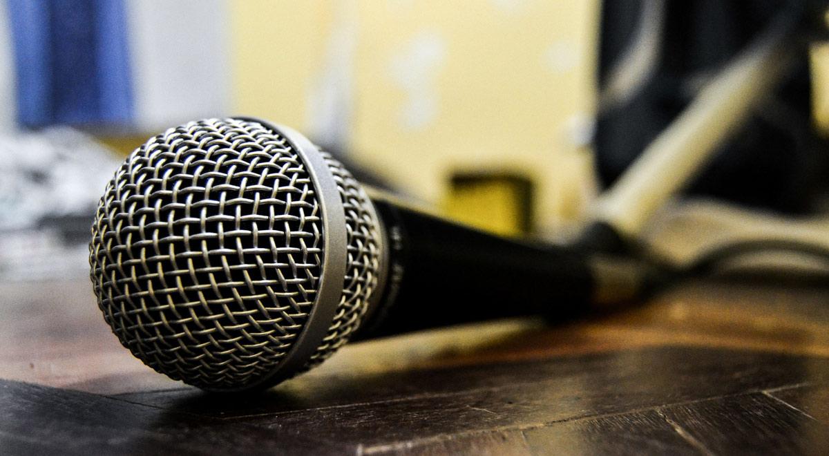 Kostenloser Sound-Workshop / Foto: pixabay