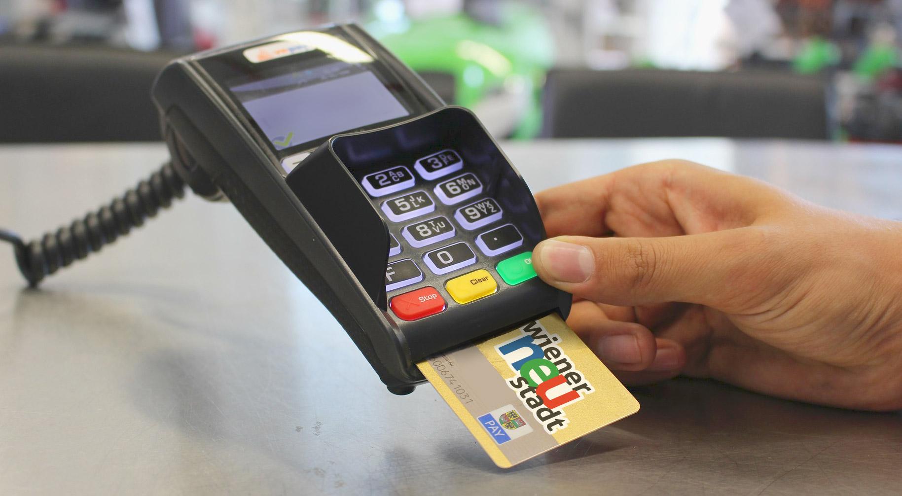 """""""WN-Card"""" Bonuskarte / Foto: pixabay / wn24"""