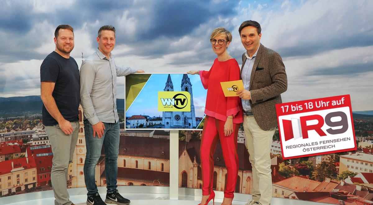 WNTV - Ihr Privatfernsehen aus Wiener Neustadt / Foto: WNTV