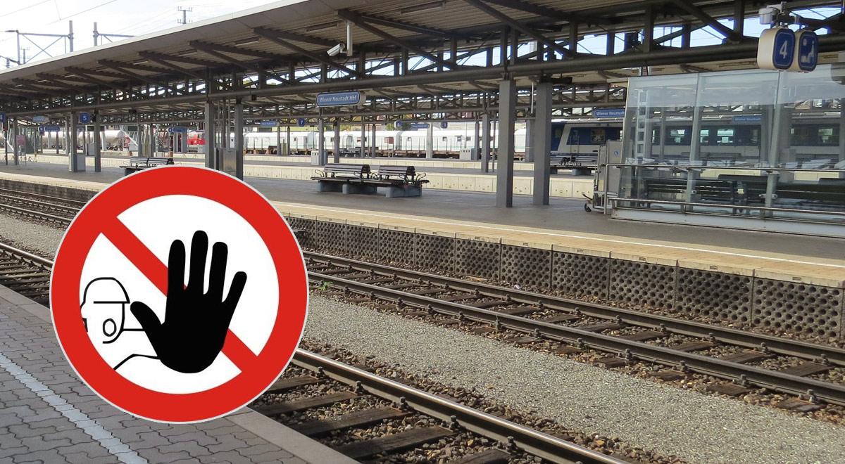 Warnstreiks der Bahn / Foto: GT1976 - Eigenes Werk (CC BY-SA 4.0)