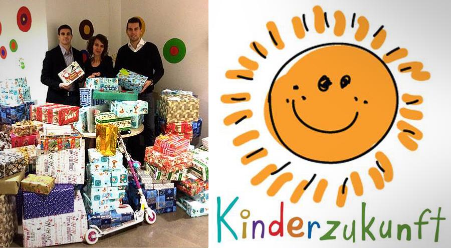 SCWN & Kinderzukunft / Foto: SC Wiener Neustadt / WN24