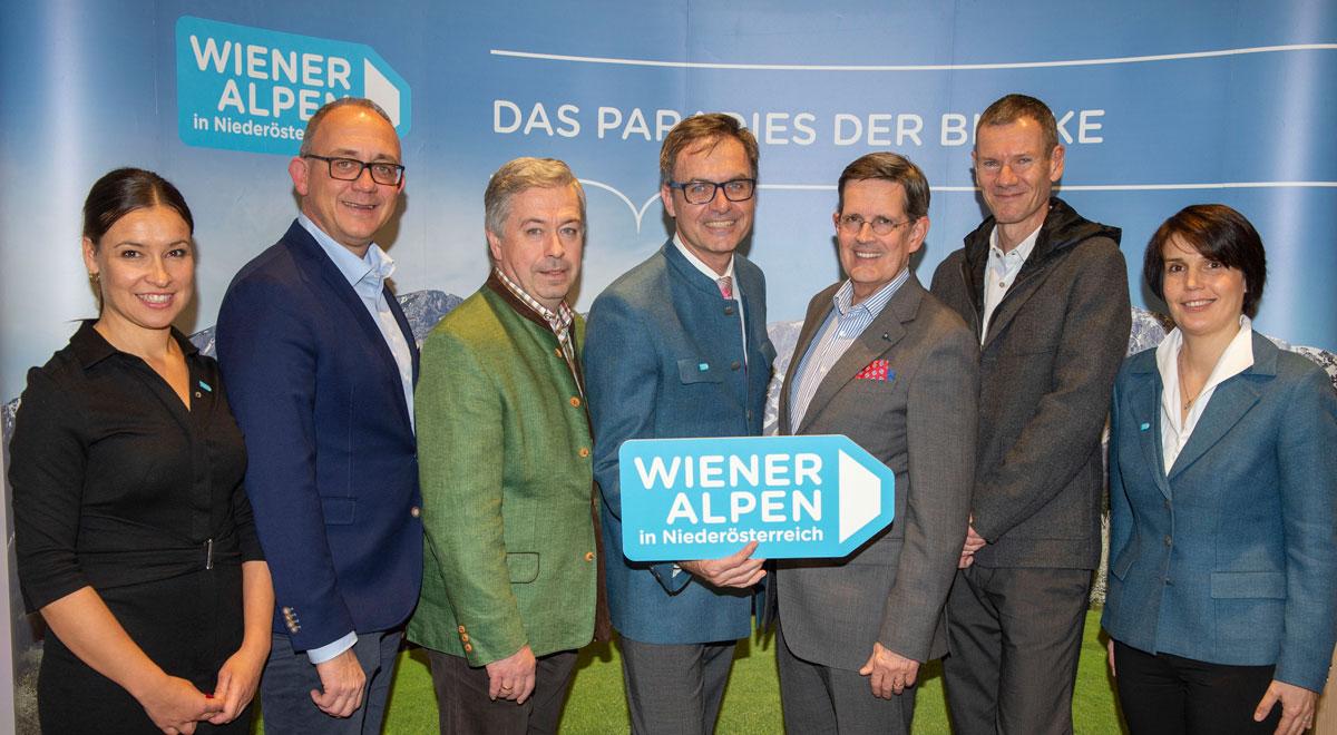 Wiener Alpen Tourismusgespräche / Foto: wieneralpen.at