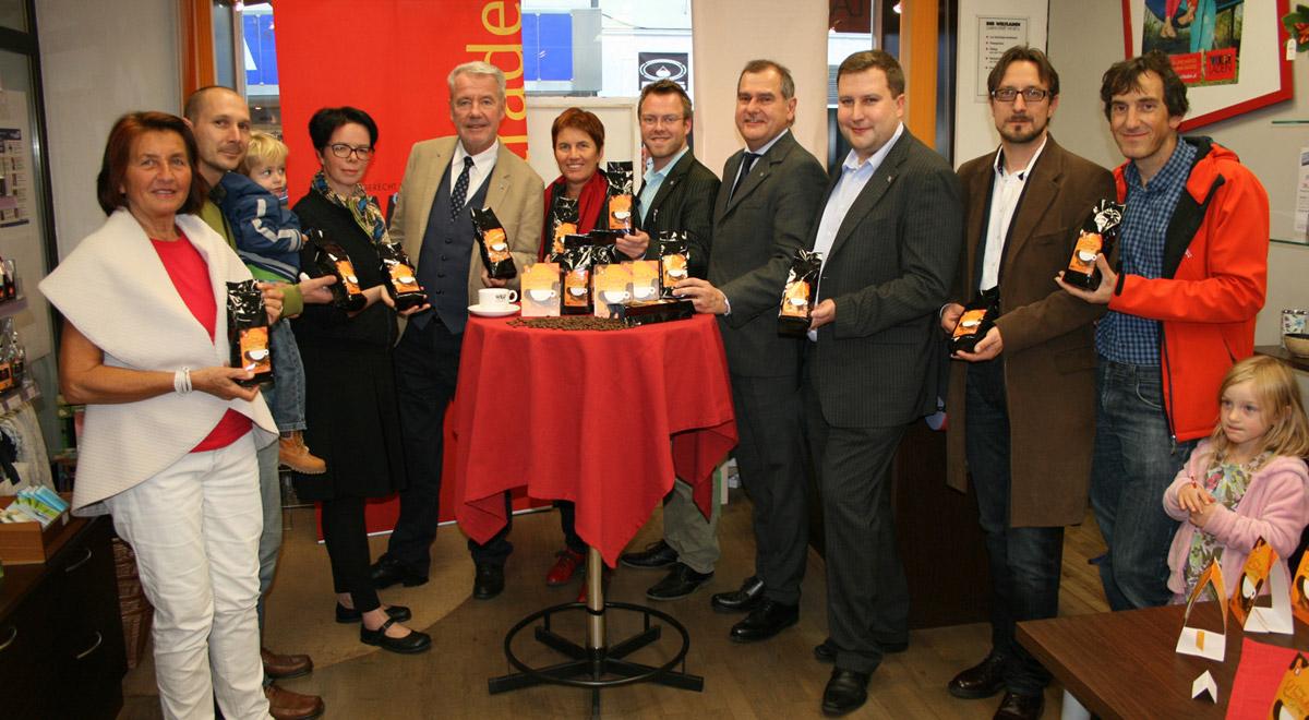 Wiener Neustädter Kaffee / Foto: zVg