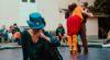 Theatercompany LEMOUR – Physical Theatre / Foto: Domonik Perchtold / kulbkunst