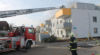 Wohnungsbrand in Breitenauer Siedlung / Foto: Presseteam d. FF Wr. Neustadt