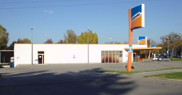 Foto: Zielpunkt Supermarkt-Filiale