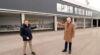 Stadion wird adaptiert / Foto: Stadt Wiener Neustadt/Weller