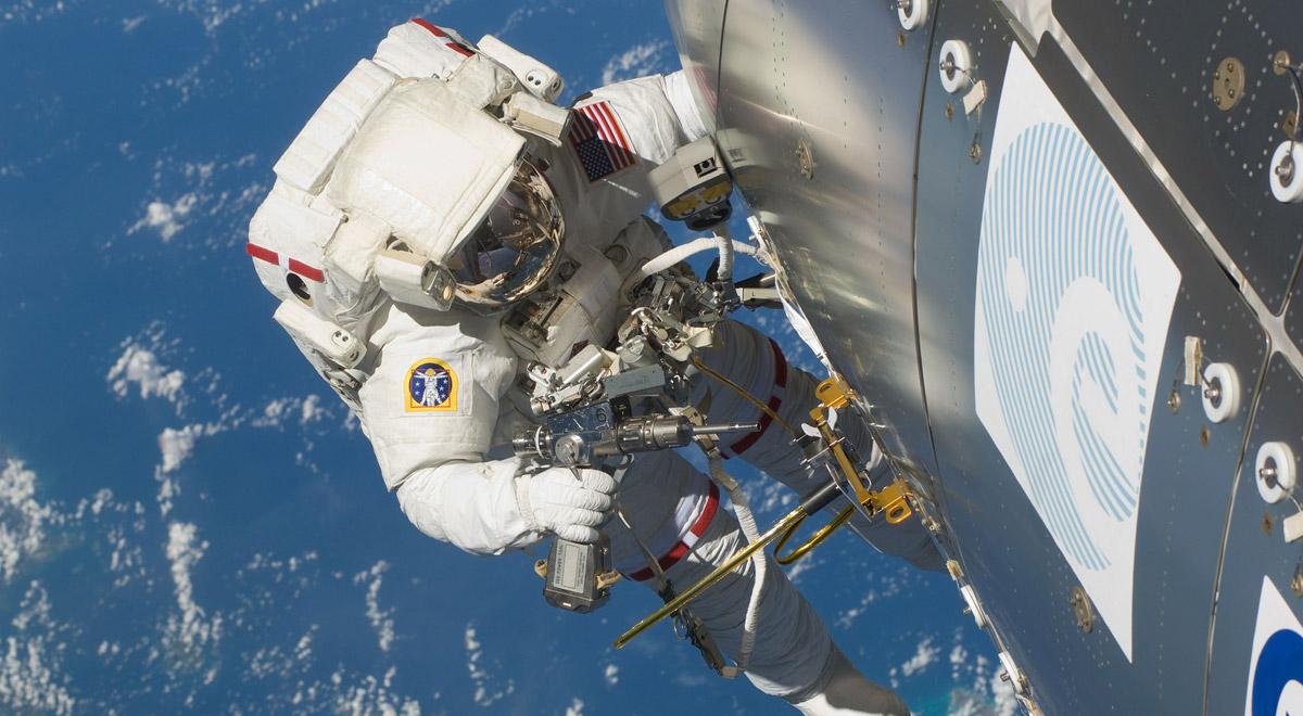 Astronautenkonferenz ASE / Foto: pixabay