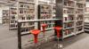 Bibliothek im Zentrum / Foto: © FHWN
