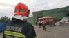 Brand in Abfallentsorgung / Foto: Presseteam d. FF Wr. Neustadt