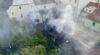 Brand einer Gartenhütte / Foto: Presseteam d. FF Wr. Neustadt