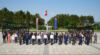 Symbolische Übergabe des ATLAS-Vorsitzes / Foto: ©  BMI/Karl Schober