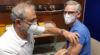 Covid-19 Schutzimpfung / Foto: Landesklinikum WN