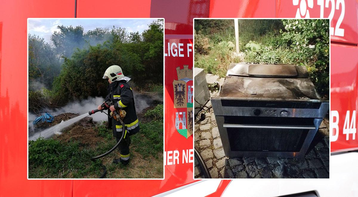 Coronakrise Feuerwehreinsätze / Foto: Presseteam d. FF Wr. Neustadt