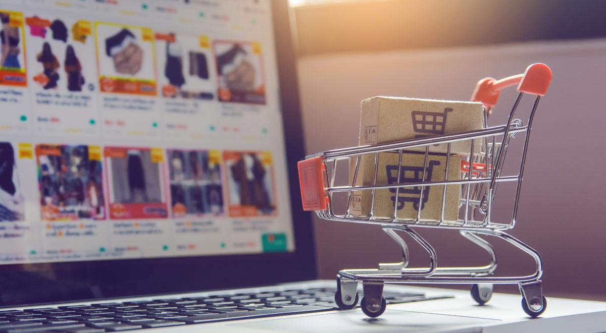 Online Shopping / Foto: freepik