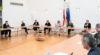 Koordinierungssitzung des NÖ Landessanitätsstabes / Foto: © NLK Pfeiffer