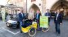 e-Mobilitätstag 2020 / Foto: Stadt Wiener Neustadt/Weller