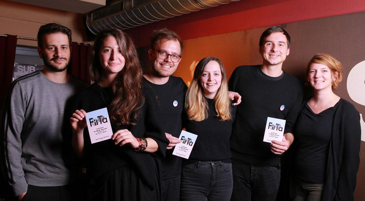 FilTa Filmtage 2019 / Foto: zVg