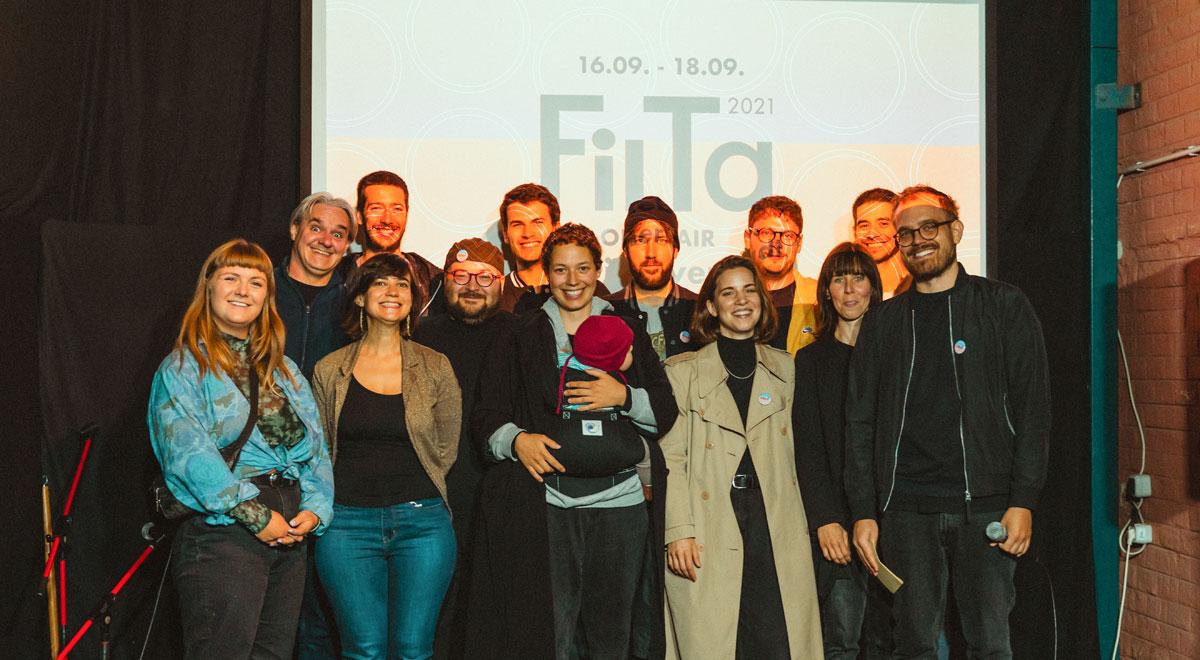 Filta Filmtage 2021 / Foto: klubkunst.at