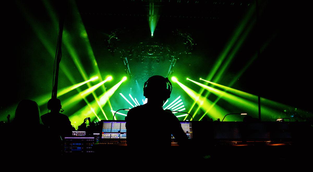 Musikfestival / Foto: freepik