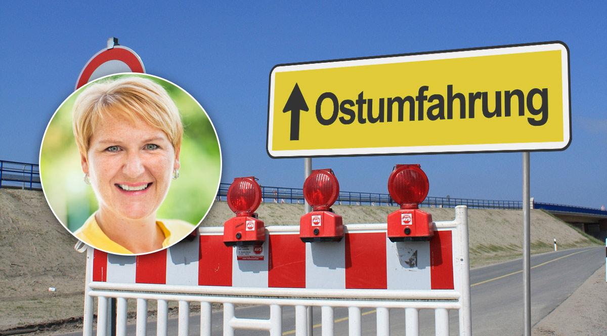 Helga Krismer / ©  Die Grünen NÖ / Kenneth Brockmann / pixelio.de