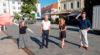 Kultursommer 2020 / Foto: Stadt Wiener Neustadt/Pürer