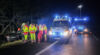 Menschenrettung nach Verkehrsunfall / Foto: Presseteam d. FF Wr. Neustadt