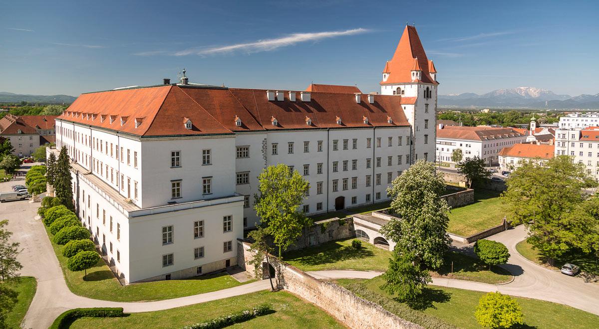 Militärakademie Wiener Neustadt / Foto: Wiener Alpen/Zwickl