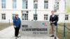 Schulleitung der HLM/BafEp / Foto: Stadt Wiener Neustadt/Weller