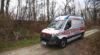 Neuer Rettungswagen / Foto: RKNOE / F. Kaiser