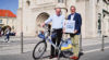nextbike in Wiener Neustadt / Foto: Josef Bollwein
